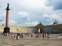St Petersburg, Russia Immagine Stock