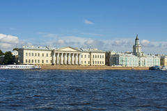 St. Petersburg, Russia Royalty Free Stock Photo