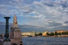 St Petersburg, Russia. Immagini Stock