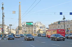 St Petersburg, Russia Immagini Stock Libere da Diritti