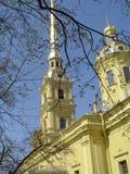 St Petersburg Russia Stock Image