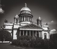 St. Petersburg. Russia Stock Photography
