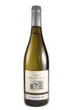 ST. PETERSBURG, RUSSIA - August 30, 2015:  Bottle of Domaine de Mont-Auriol Viognier, France Royalty Free Stock Images