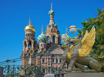 St Petersburg, Russia Stock Photo