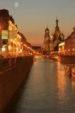 St. Petersburg, Russia Stock Image