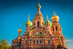 St. Petersburg, Russia Stock Images