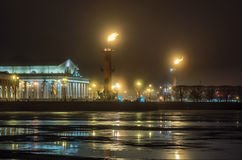 St.-Petersburg, Russia Royalty Free Stock Photos