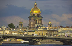 St. Petersburg, Russia Stock Photography