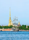 St.-Petersburg, Russia Royalty Free Stock Image