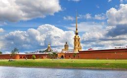St.Petersburg, Russia Stock Photo