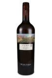 ST. PETERSBURG, RUSSIA - September 13, 2015: Bottle of Michel Torino Cuma Organic, Malbec, Argentina,  2013 Stock Photos