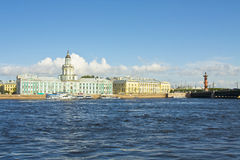 St. Petersburg, Russia Royalty Free Stock Image