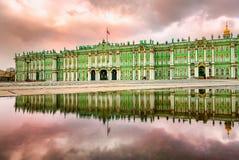 St Petersburg, Russie Photographie stock libre de droits