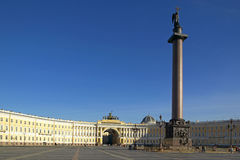 St Petersburg, Russie image stock