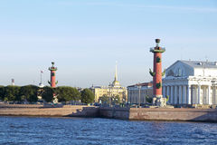 St Petersburg, Russie photos libres de droits