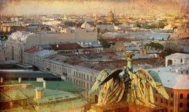 St Petersburg, Russland lizenzfreies stockfoto