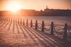 St Petersburg, Russland Lizenzfreies Stockbild