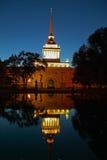 St Petersburg Russland Stockbilder