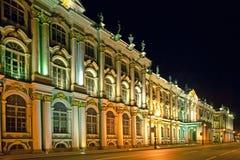 St Petersburg Russland Lizenzfreies Stockfoto