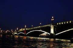 St.Petersburg Royalty Free Stock Image