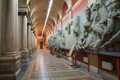 The St. Petersburg State Art and Industry Academy Royalty Free Stock Images