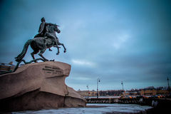 St. Petersburg Stock Images