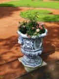 St. Petersburg, Summer garden Royalty Free Stock Photography