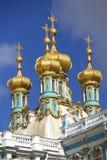 St Petersburg, Tsarskoye Selo Pushkin, Russland Stockfotografie