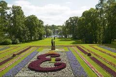 St Petersburg, Tsarskoye Selo Pushkin, Russland Stockbilder