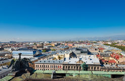St. Petersburg. Royalty Free Stock Photography