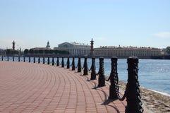 St. - Petersburgo Imágenes de archivo libres de regalías