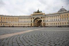 St. - Petersburgo Imagen de archivo libre de regalías