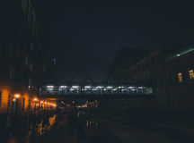 St Petesburg Стоковое Фото