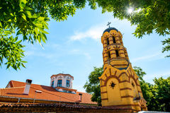 St. Petka church in Plovdiv Royalty Free Stock Photography