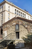 "St. Petka Samardzhiyska"" Church – Sofia City Royalty Free Stock Photos"