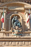 ST. Petronius - bologna Royalty Free Stock Images