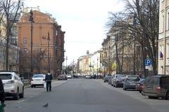 St Petrsburg, Rusia, el 9 de mayo de 2017 4 Foto de archivo libre de regalías