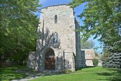 ST Philip Αγγλικανική Εκκλησία Στοκ Φωτογραφίες