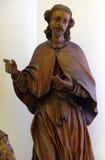 St. Philip the Apostle Stock Photos