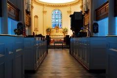 St Phillip`s Church, Charleston, SC Stock Images