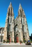 St. Philomena S Cathedral, India Stock Photo