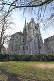St. Pierre Cathedral, Geneva, Switzerland Stock Image