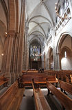 St. Pierre Cathedral, Geneva, Switzerland Stock Photo