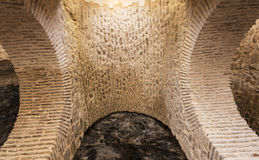 St. Pierre Cave Church, Antakya, Hatay, die Türkei Stockfotografie