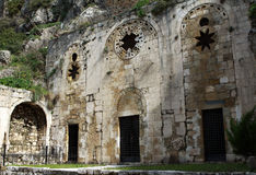 The St. Pierre Church, Antakya. Royalty Free Stock Photography