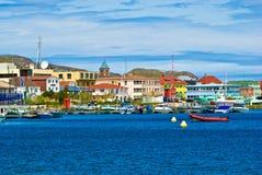 St Pierre e Miquelon Imagens de Stock Royalty Free