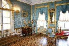 St - Pietroburgo, Peterhof fotografia stock