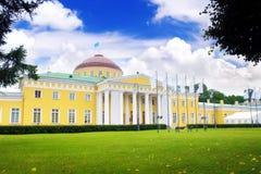 st potemkin petersburg дворца Стоковая Фотография