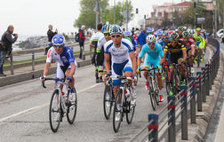51st Presidential Cycling Tour of Turkey Stock Photo