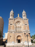 St raphael cathedral Stock Photos